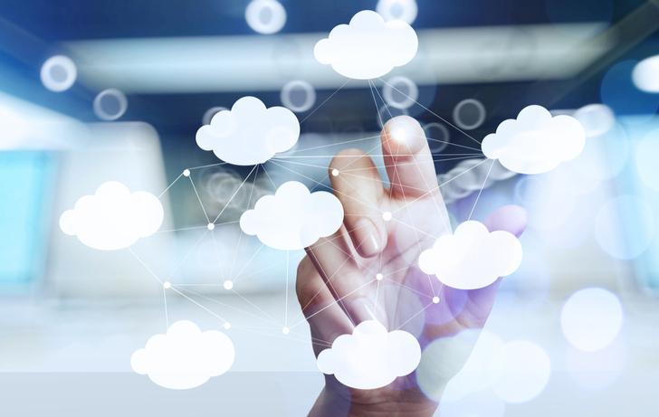 Een hele hoop Clouddiensten in de markt gezet