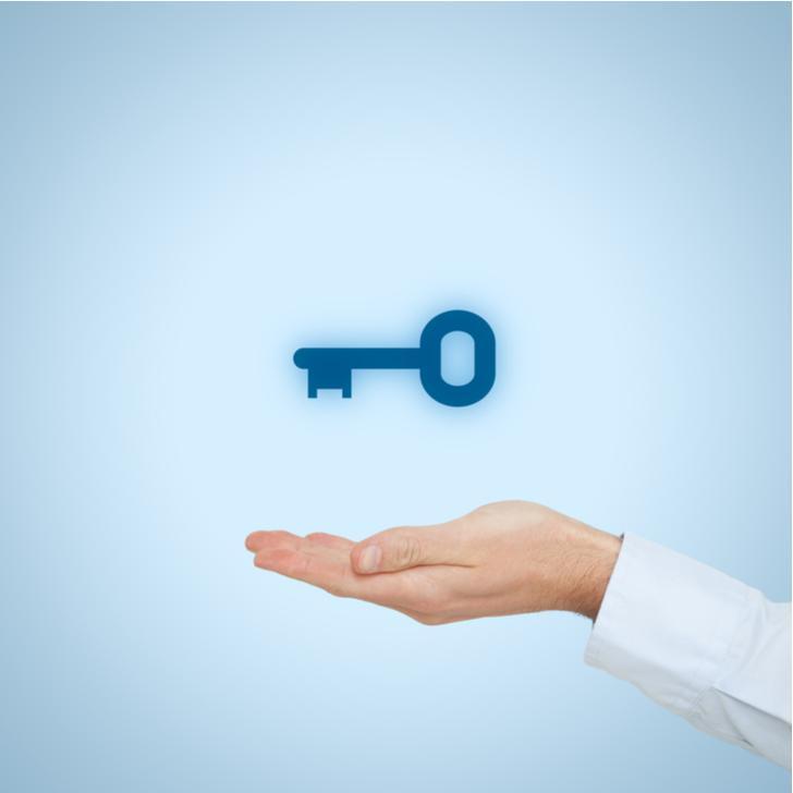 sleutelklaar afleveren