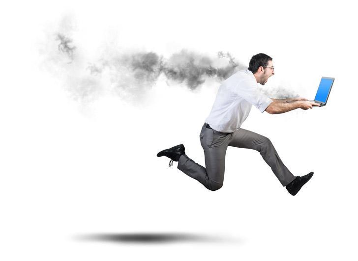 Mensen lopen tegen allerlei problemen aan waardoor ze eigenlijk meer met regelen en problematiek bezig zijn dan gewoon met hun vak of het ondernemen